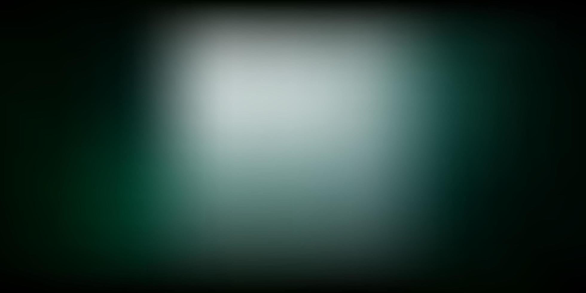 vetor verde escuro fundo desfocado.
