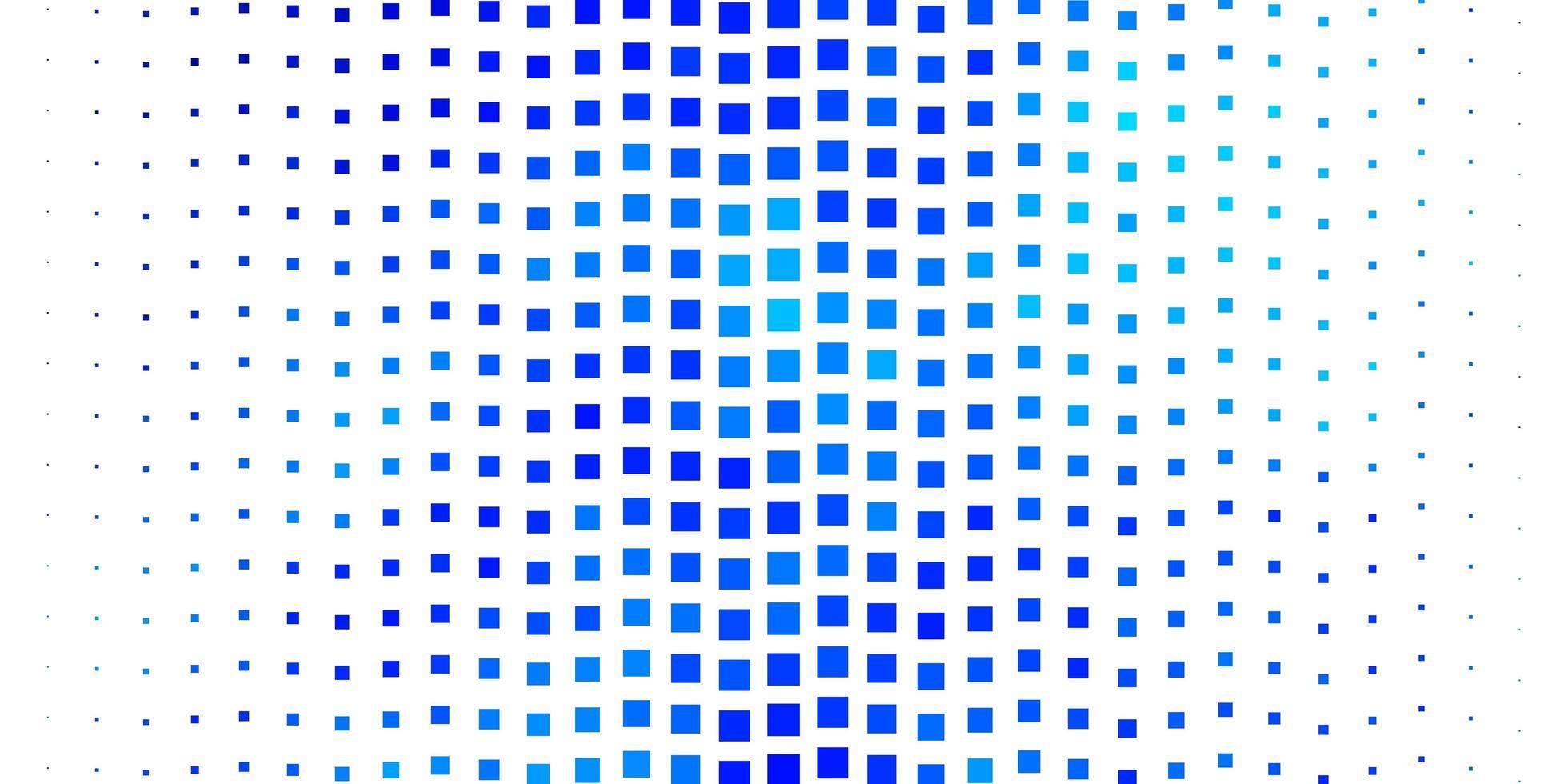 fundo vector azul escuro em estilo poligonal.