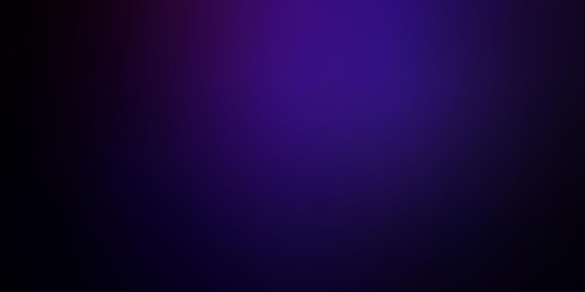 layout borrado abstrato roxo escuro do vetor. vetor
