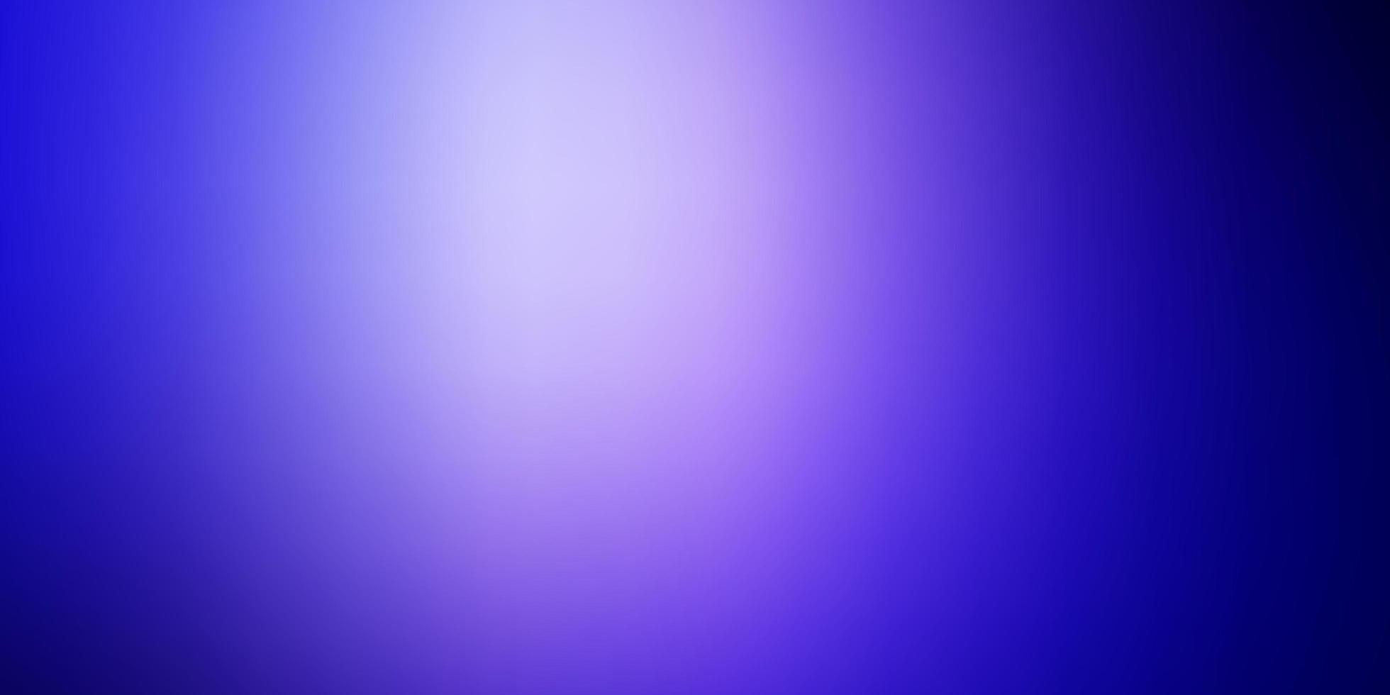 luz roxa abstrato do vetor fundo desfocado.
