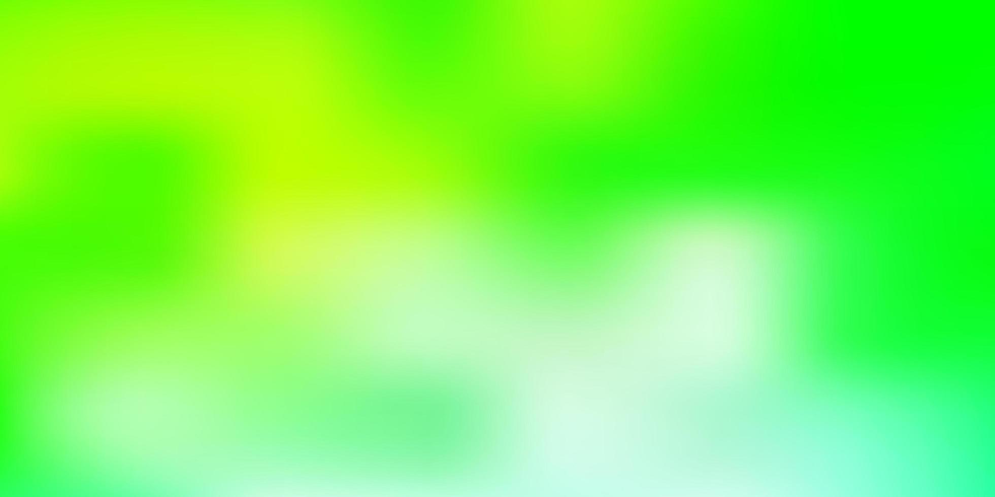 fundo de desfoque de gradiente azul claro vetor