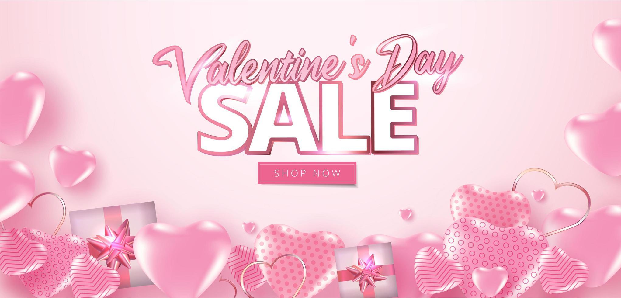 pôster ou banner de venda do dia dos namorados vetor