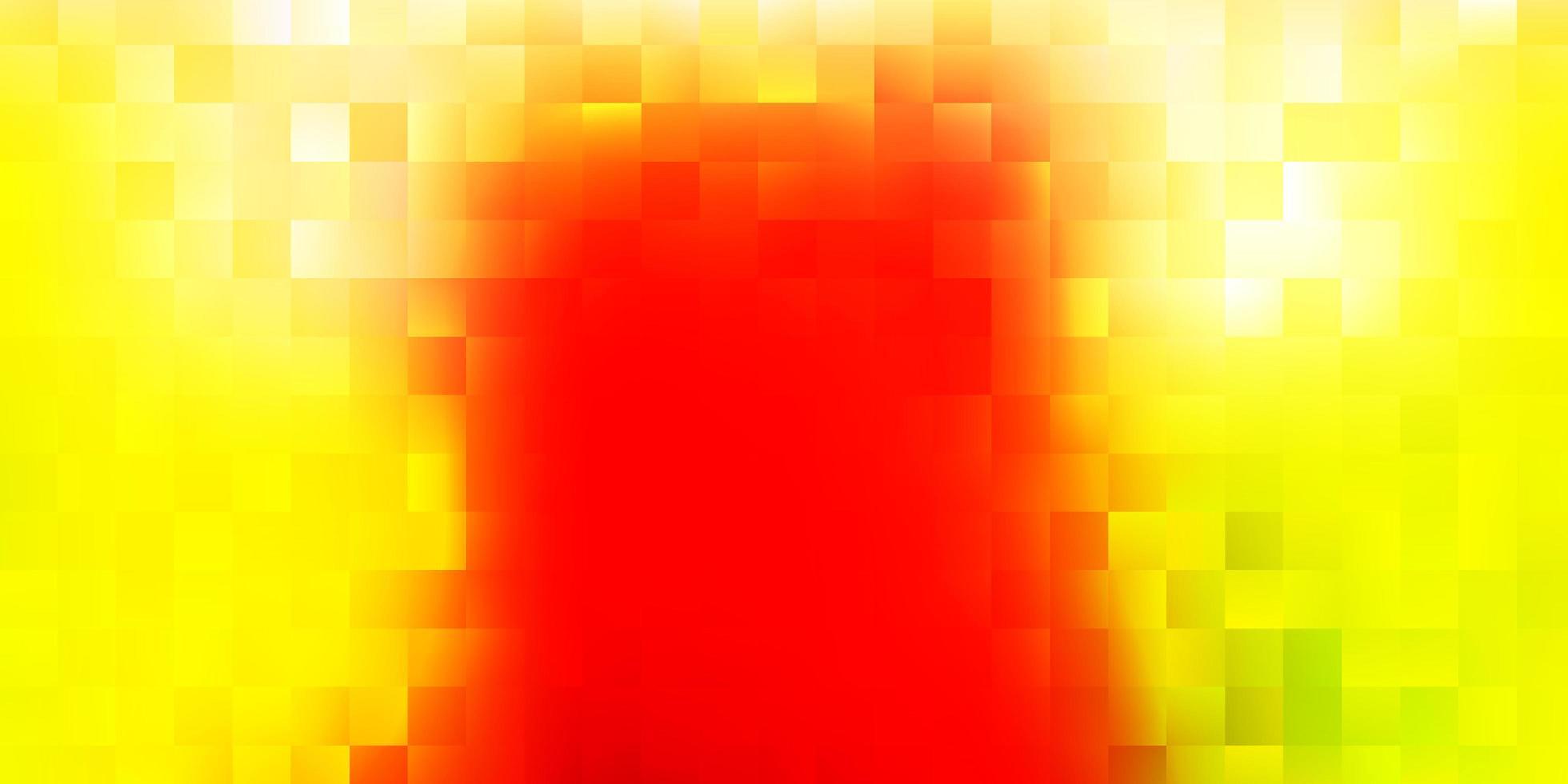 fundo escuro do vetor multicolor com retângulos.