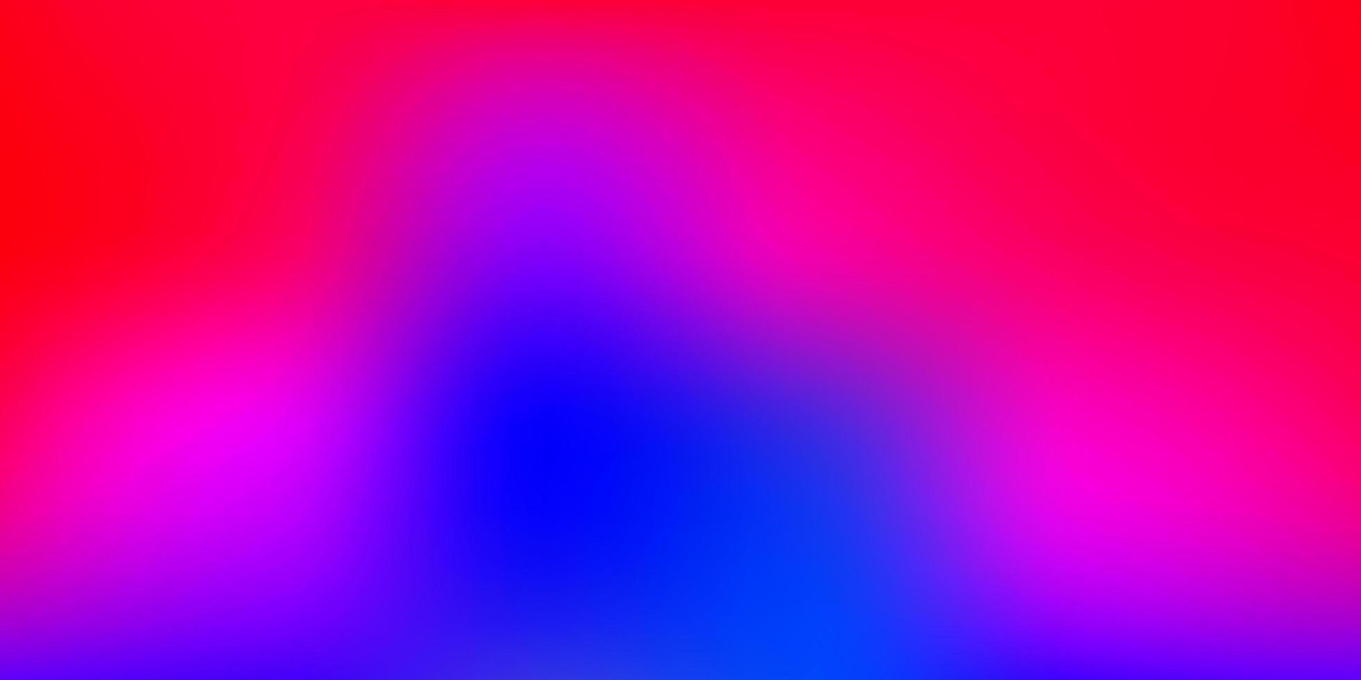 textura turva vector rosa escuro.