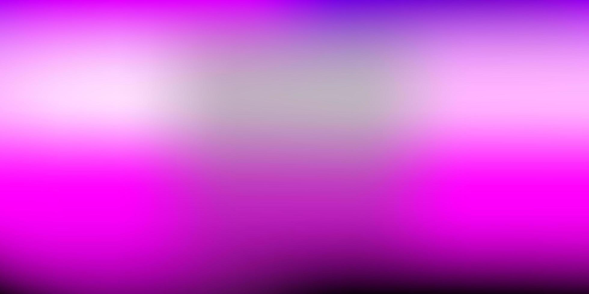 luz roxa, rosa vetor turva padrão.