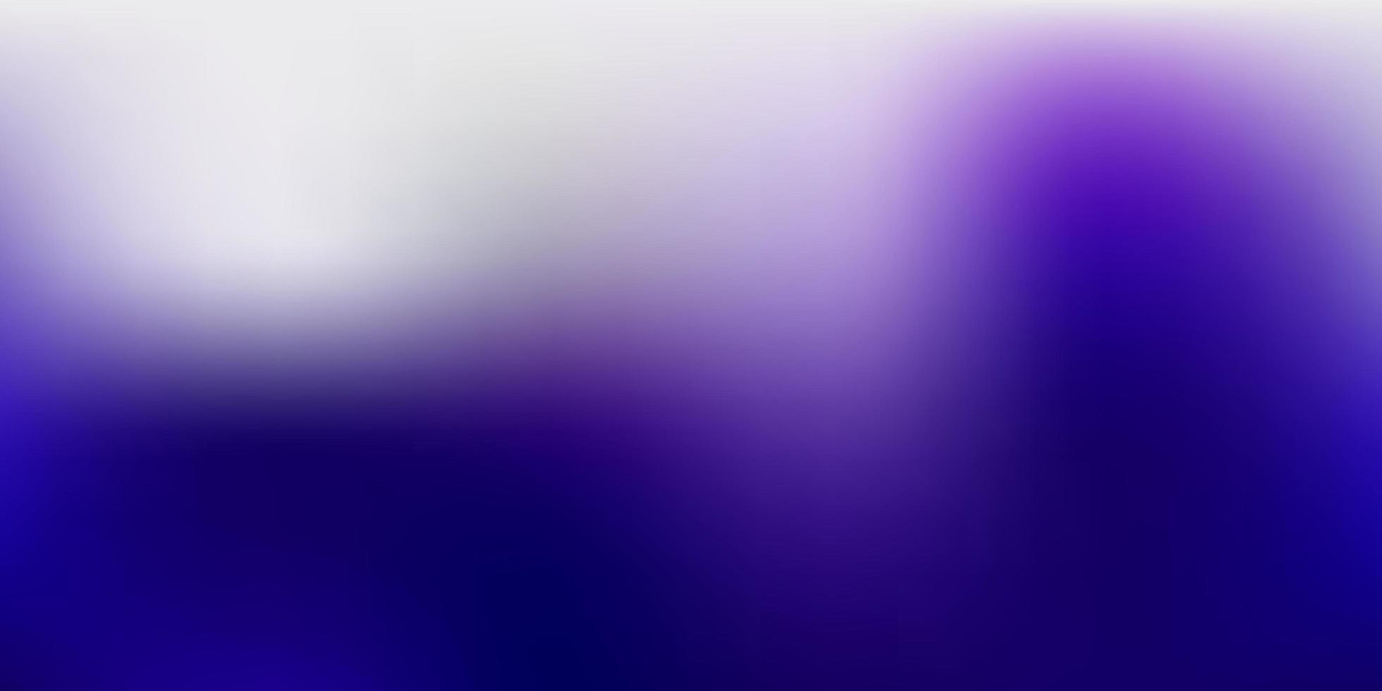 textura turva vector roxo escuro.