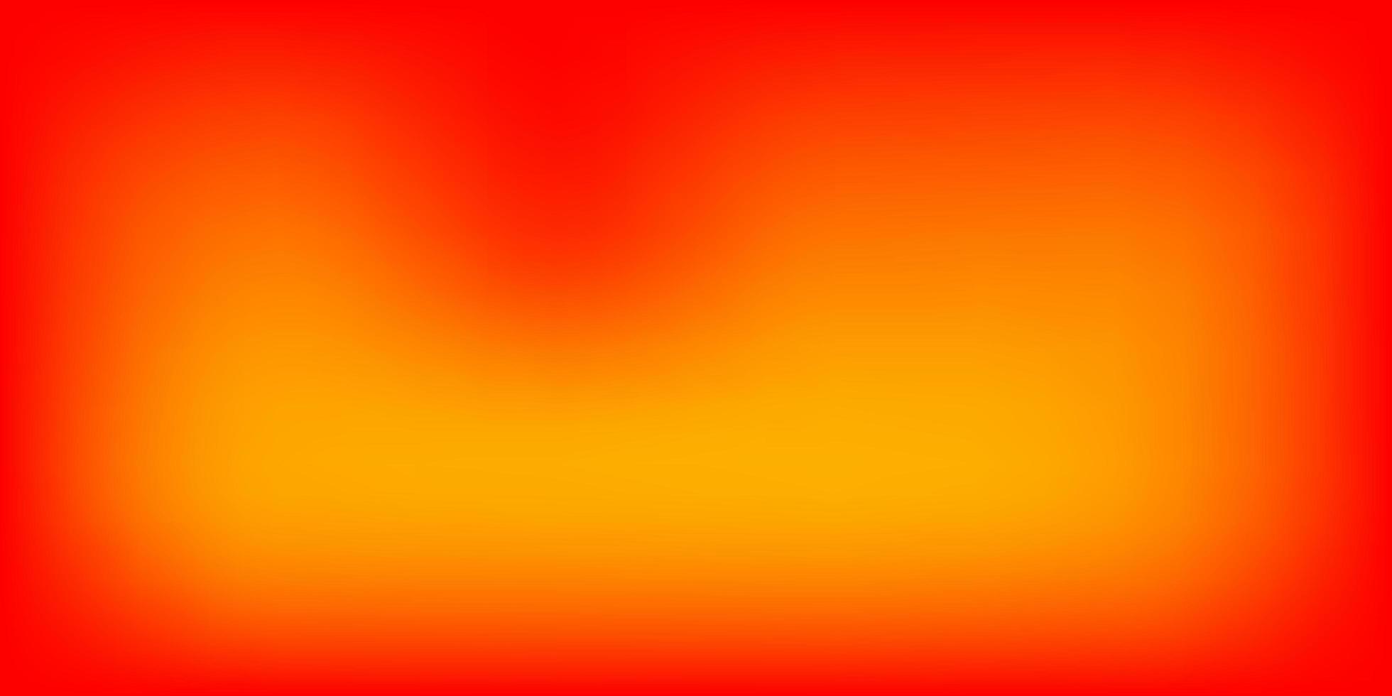 modelo borrado do vetor laranja claro.