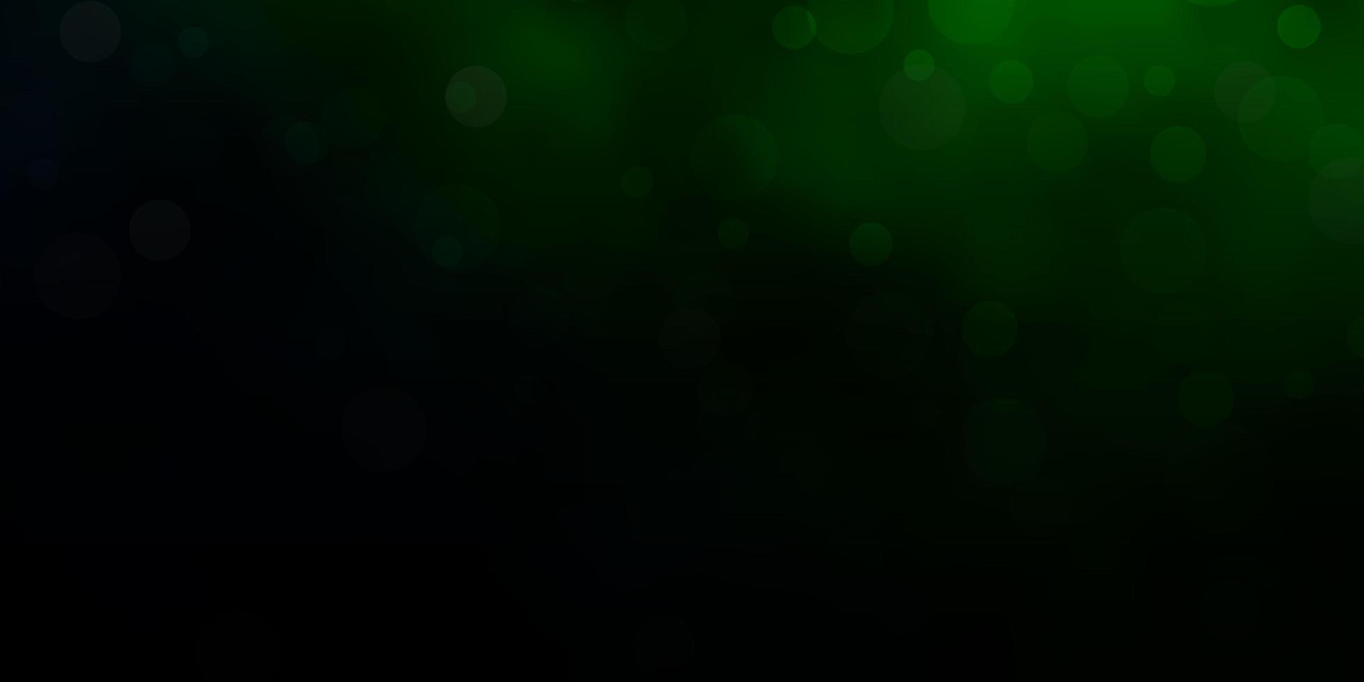 fundo vector verde escuro com manchas.