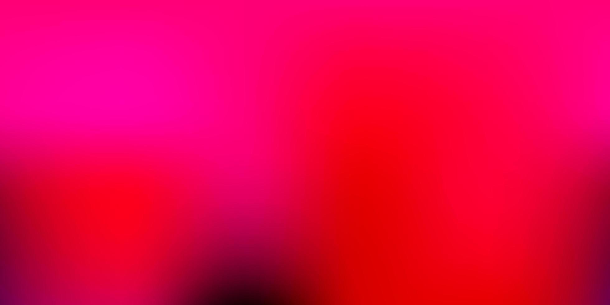 textura do borrão do sumário do vetor rosa claro.