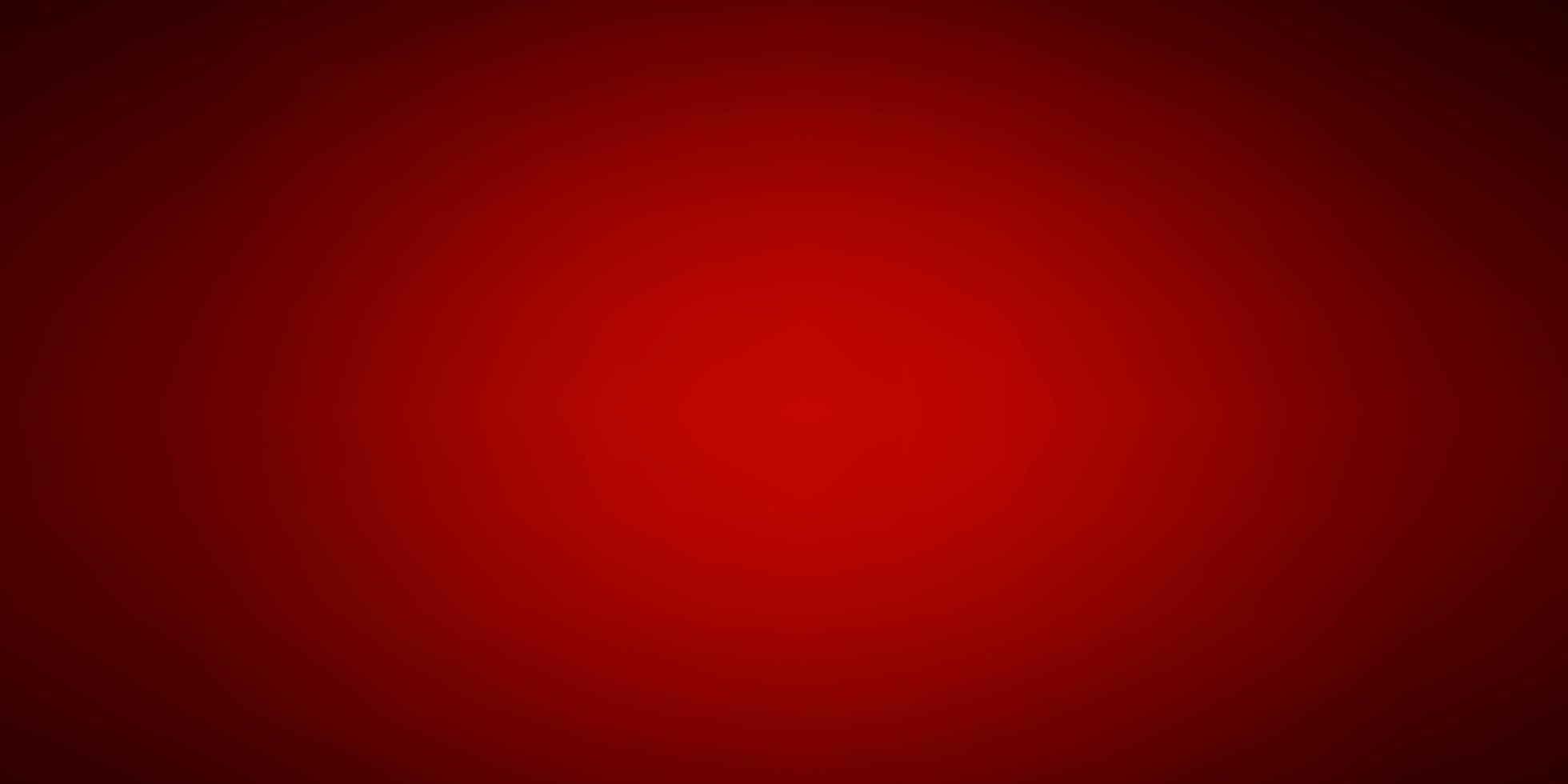 fundo abstrato vermelho escuro do vetor. vetor