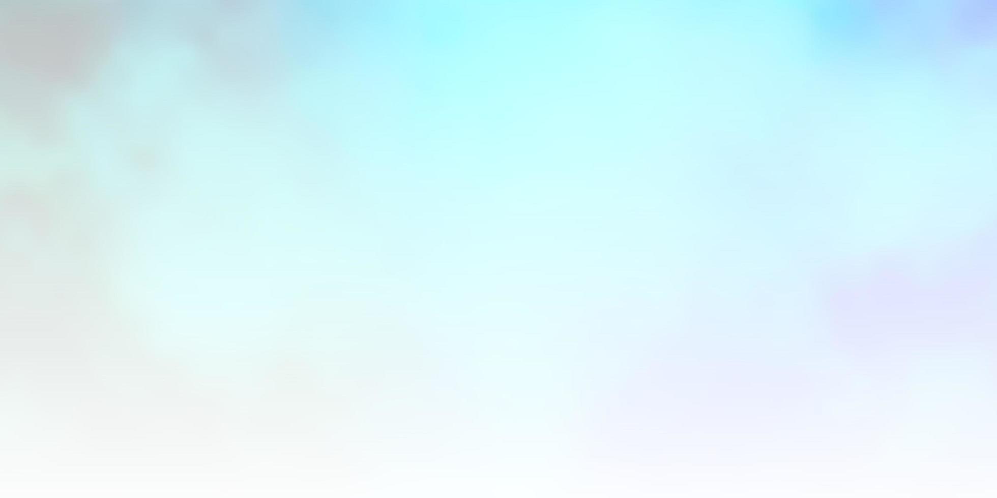 textura vector azul escuro com céu nublado.