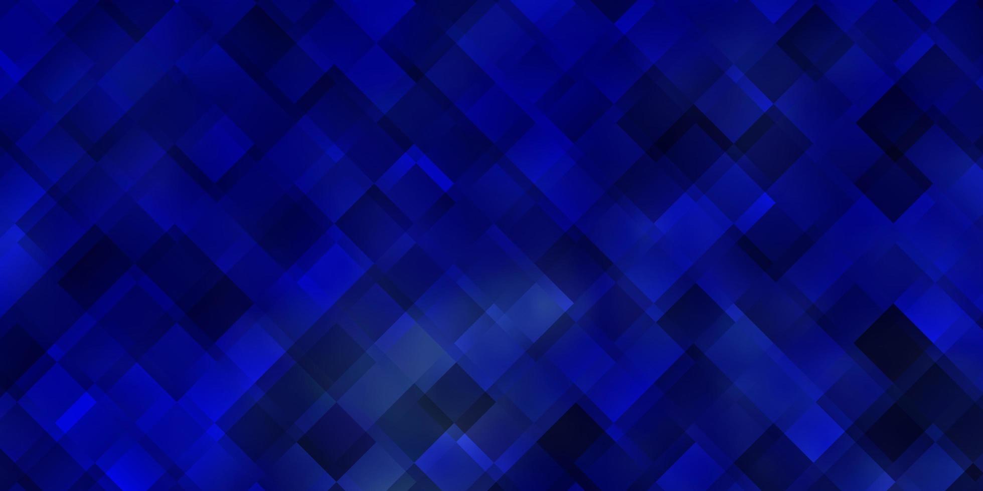 fundo vector azul claro com retângulos.