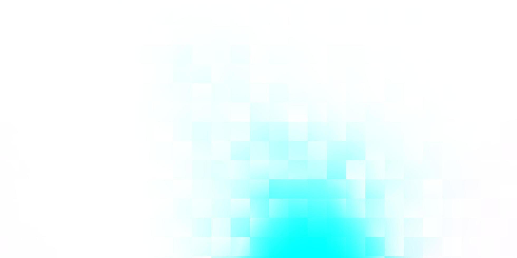 modelo de vetor rosa claro, azul com formas abstratas.
