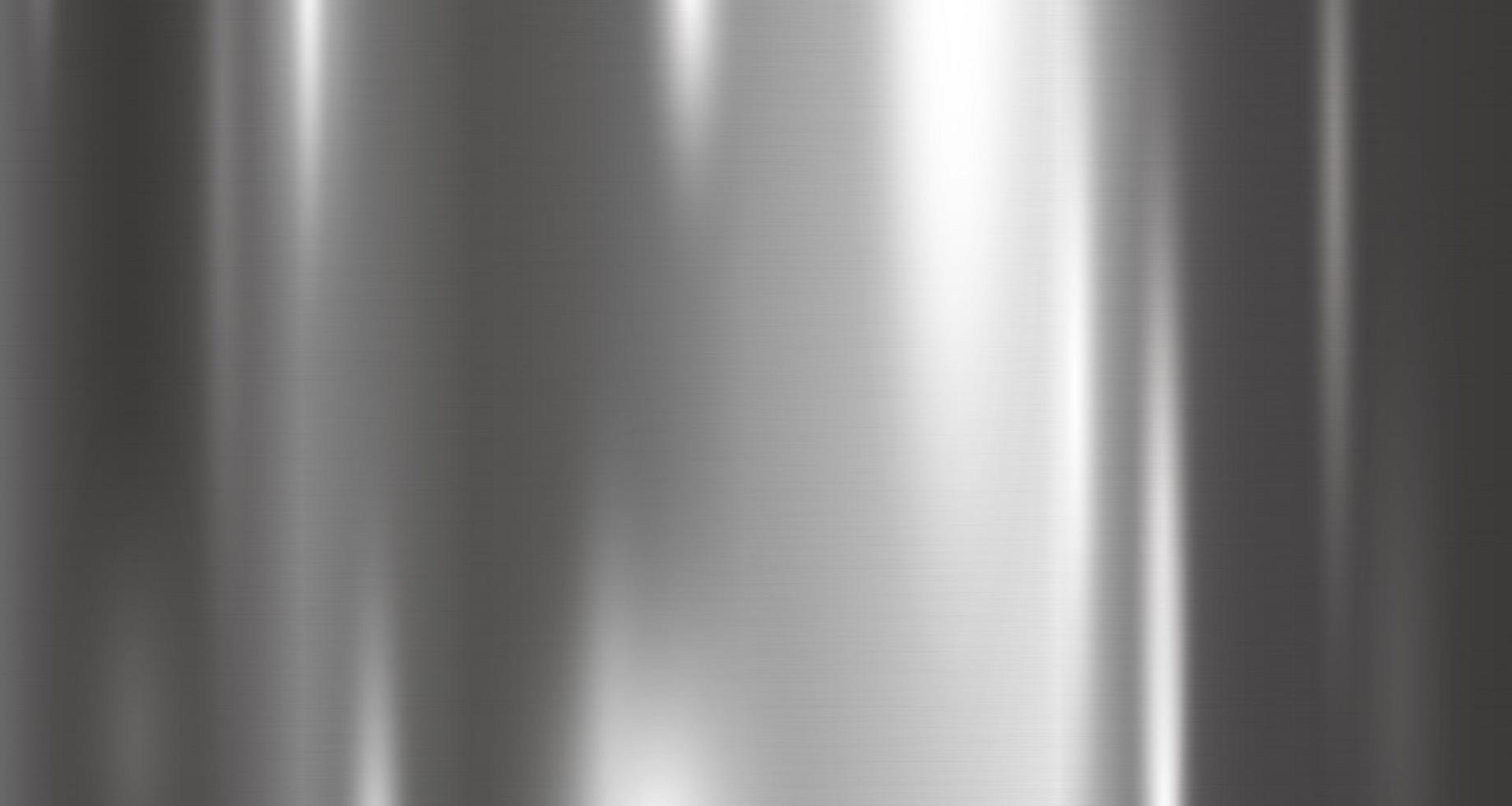 ilustração vetorial de fundo de textura de metal vetor