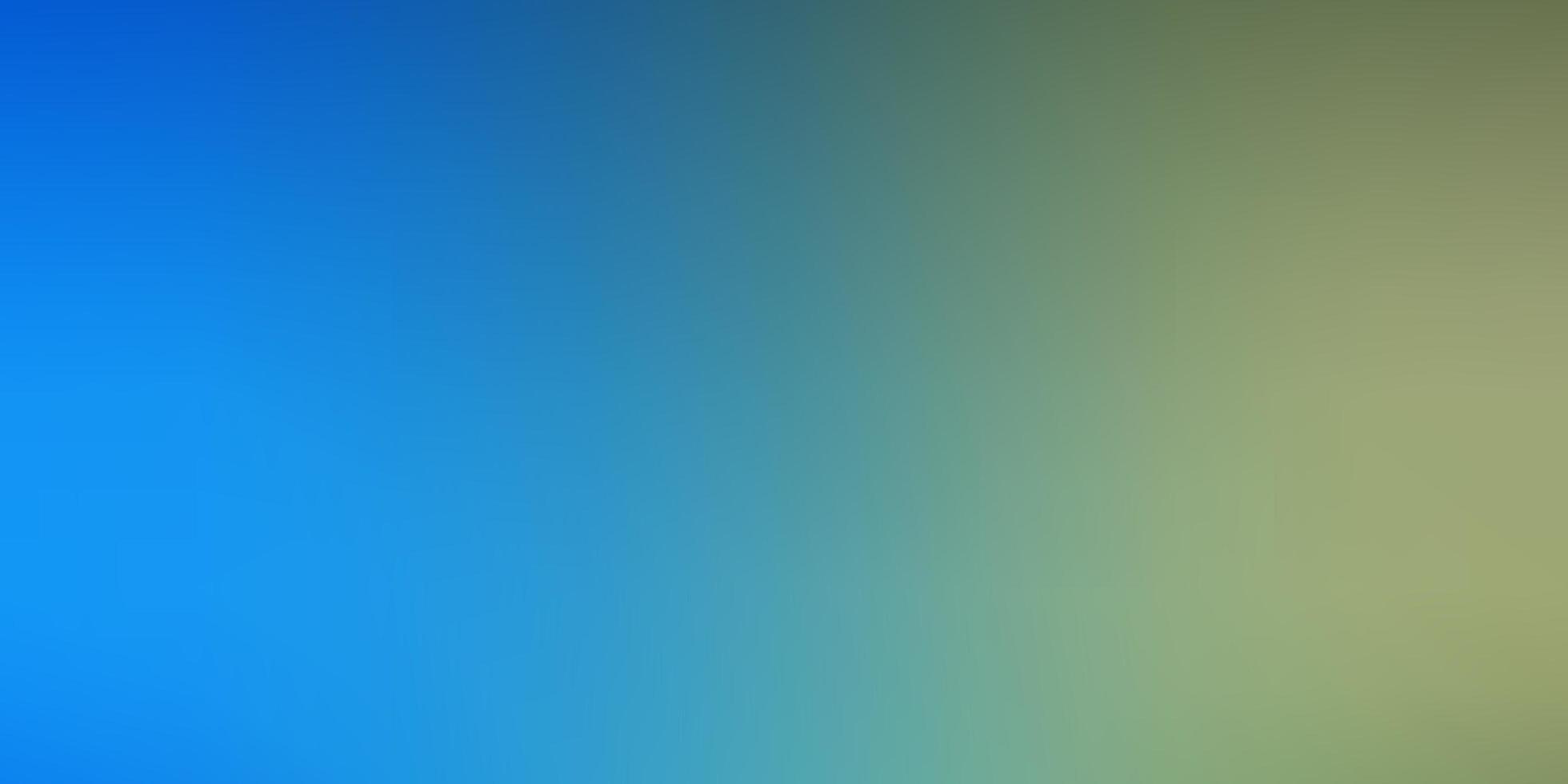 layout abstrato azul escuro vetor
