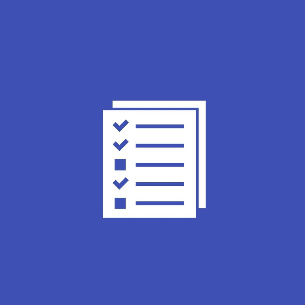 teste ou pesquisa de vetor icon.eps