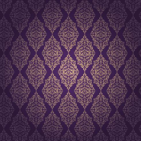 Elegante padrão de fundo vetor