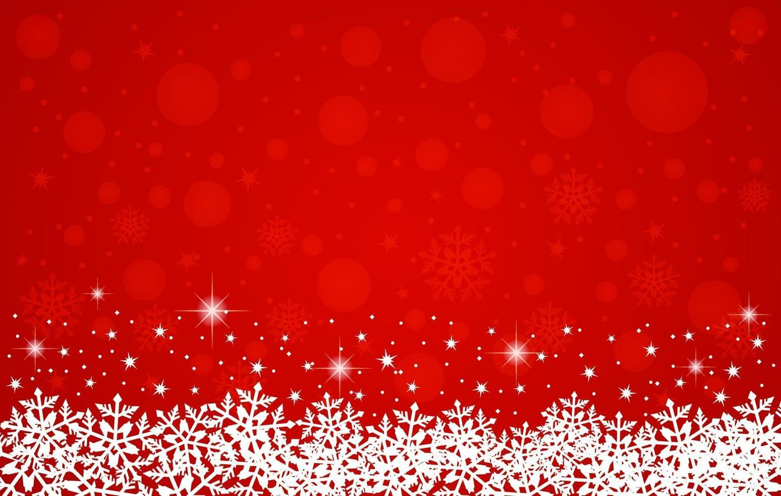 fundo de feliz natal vetor