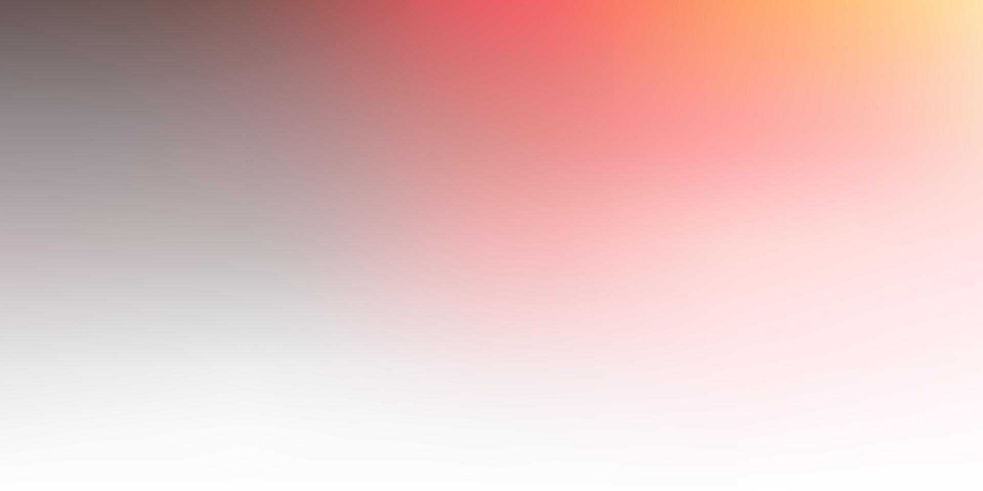 fundo desfocado vector rosa e amarelo escuro.
