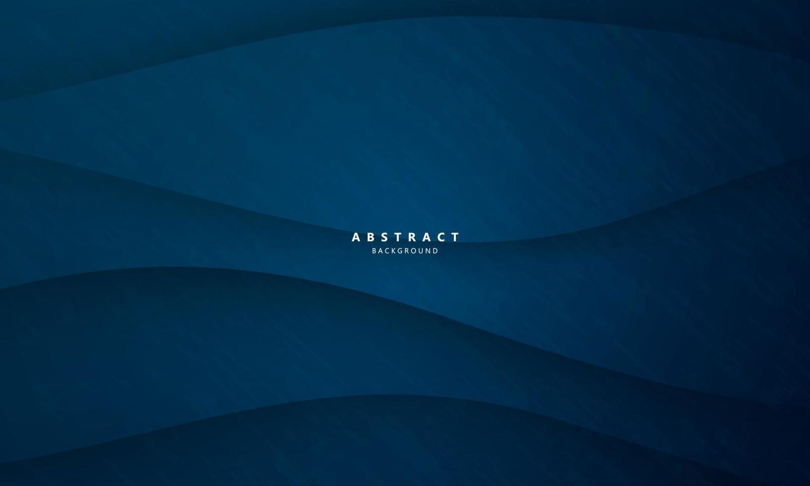 poster abstrato azul com dinâmica. ilustração em vetor tecnologia rede.
