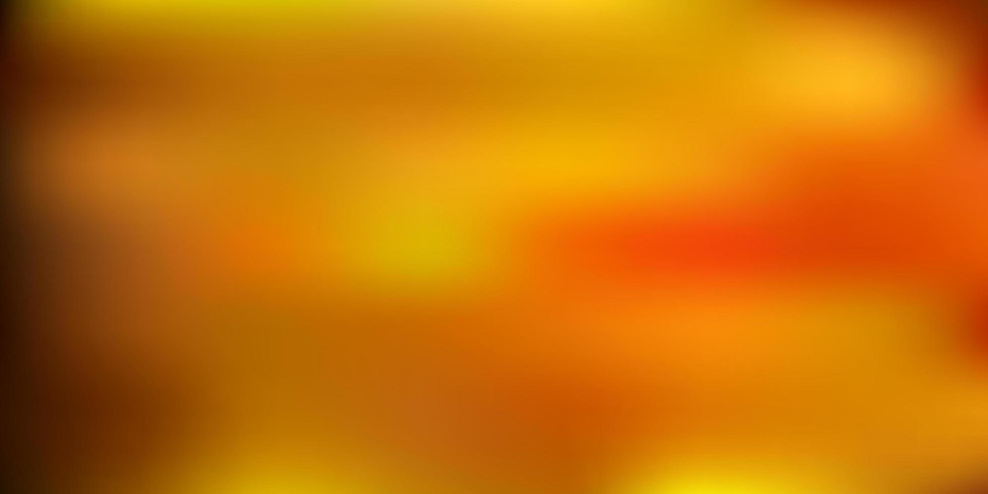 textura de desfoque gradiente de vetor verde escuro