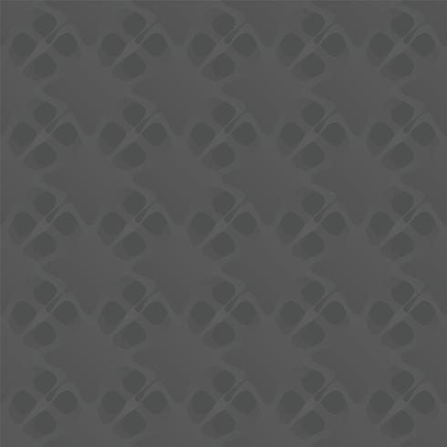 Fundo realista com cantos e sombras, textura de ilustração vetorial, padrão sem emenda vetor
