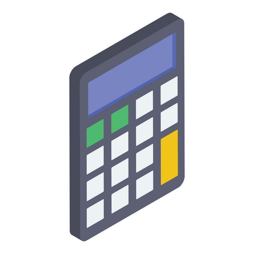 calculando conceitos de dispositivo vetor