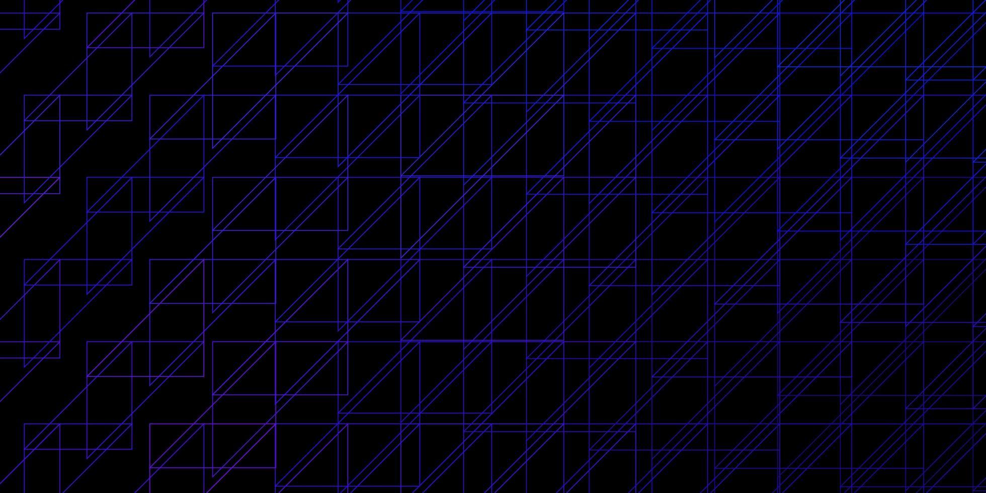 fundo vector azul, vermelho escuro com linhas.