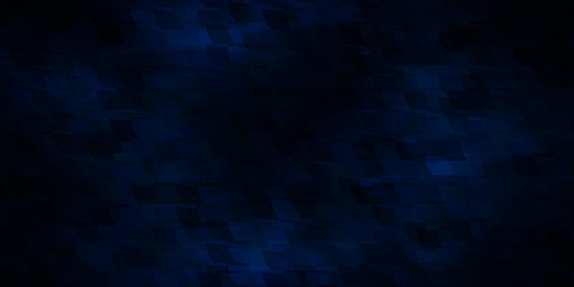 fundo cinza escuro do vetor com retângulos.