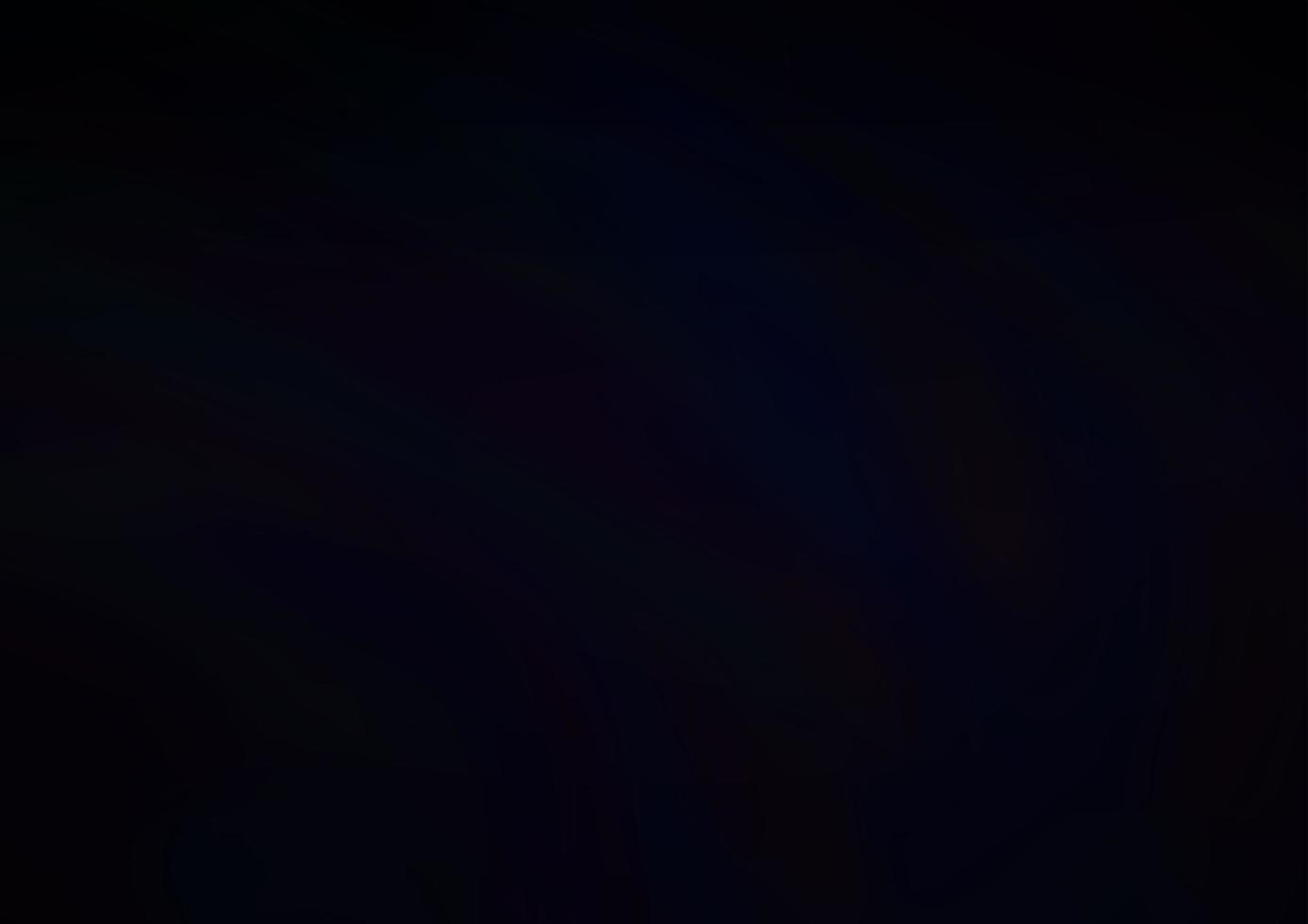 modelo abstrato brilhante preto escuro do vetor. vetor