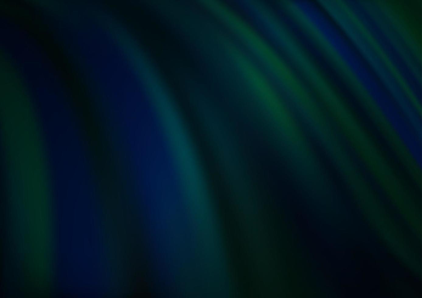 fundo vector verde escuro com linhas abstratas.
