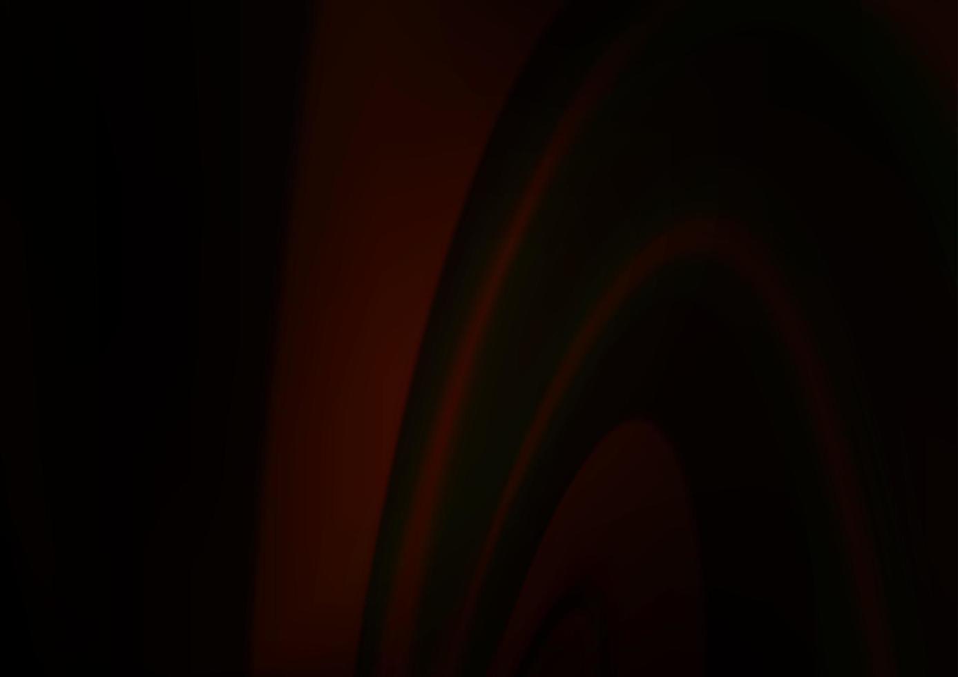 modelo brilhante do sumário do vetor vermelho escuro.