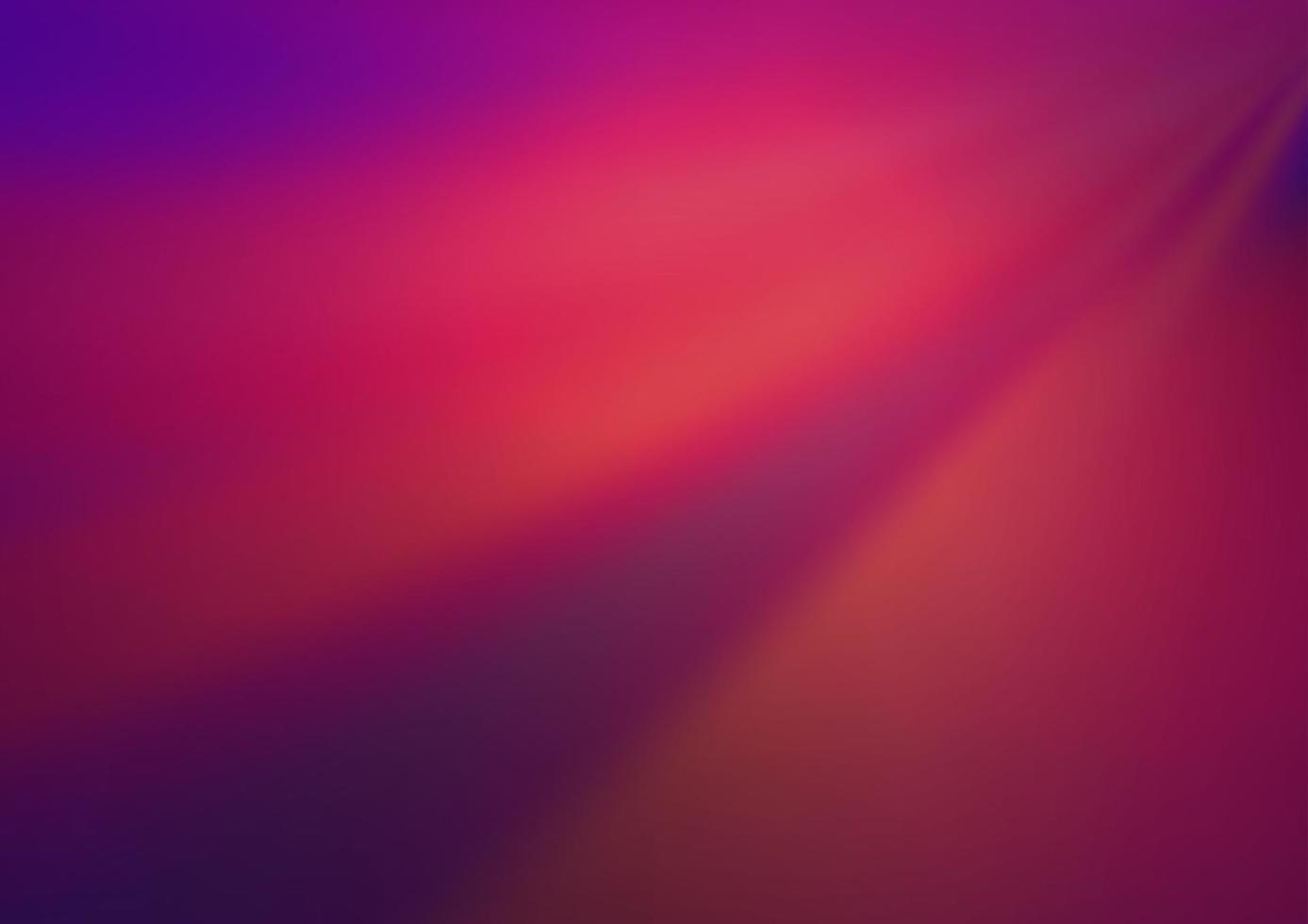 fundo brilhante do sumário do vetor roxo escuro.