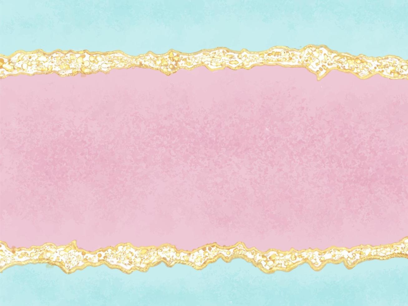 mão de textura aquarela colorida abstrata desenho design gráfico. vetor