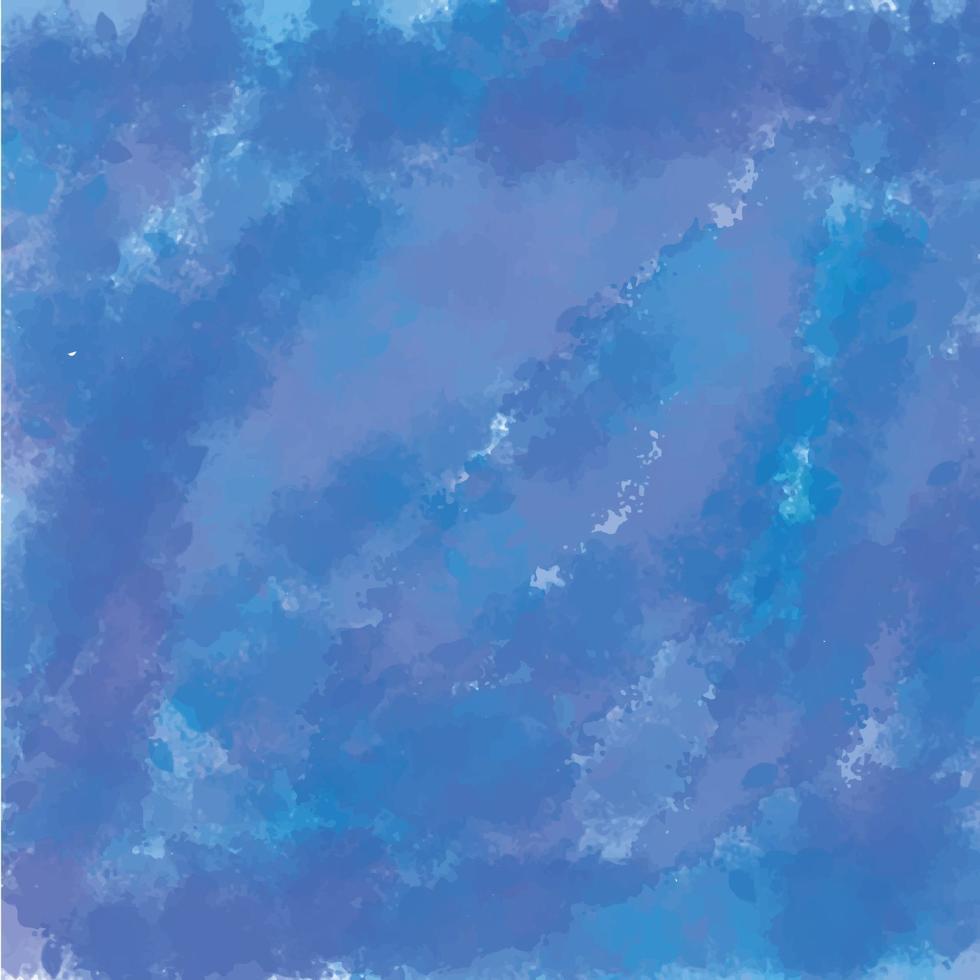 padrão retangular geométrico. cor da água vetor