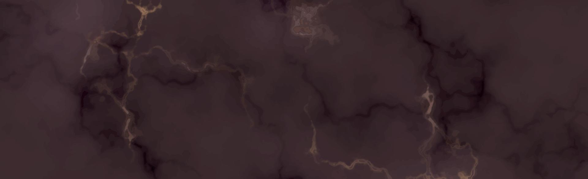 textura realista de parede panorâmica de pedra escura - vetor