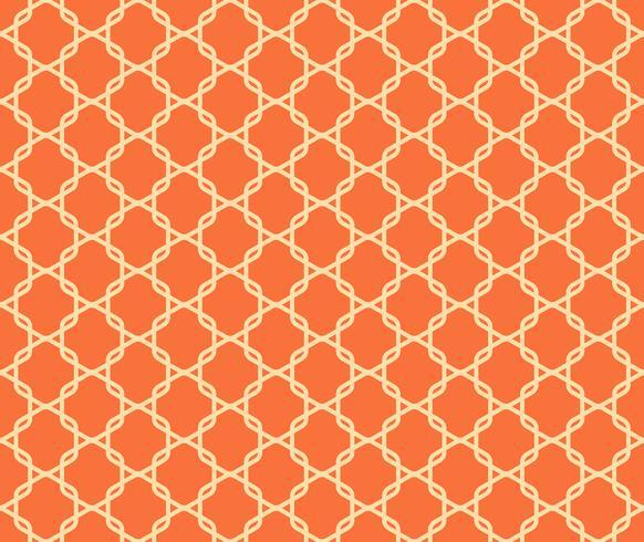 Abstrato geométrico padrão sem emenda. Fundo monocromático. vetor