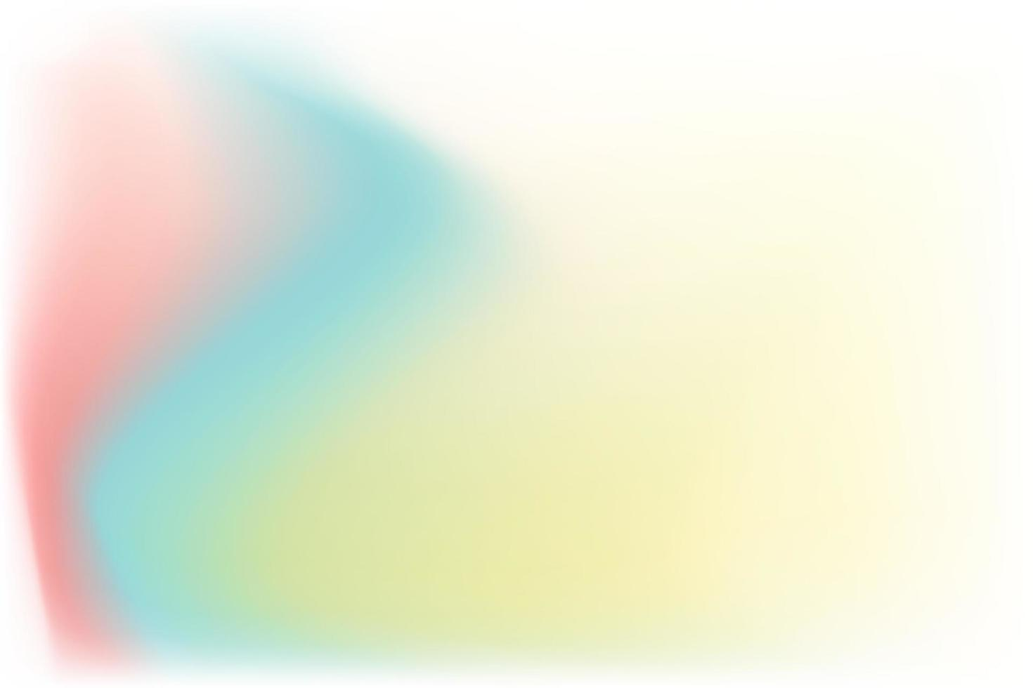 o gradiente de cor de malha de fundo vetor