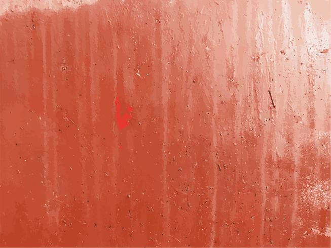 textura de metal enferrujado vetor