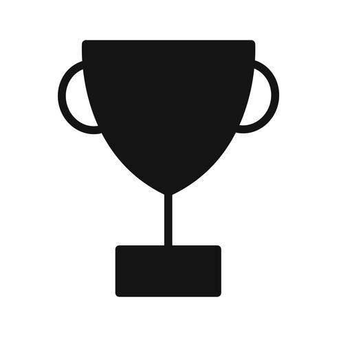 Ícone de Copa do vetor