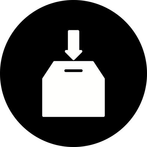 Vector ícone de Zakat