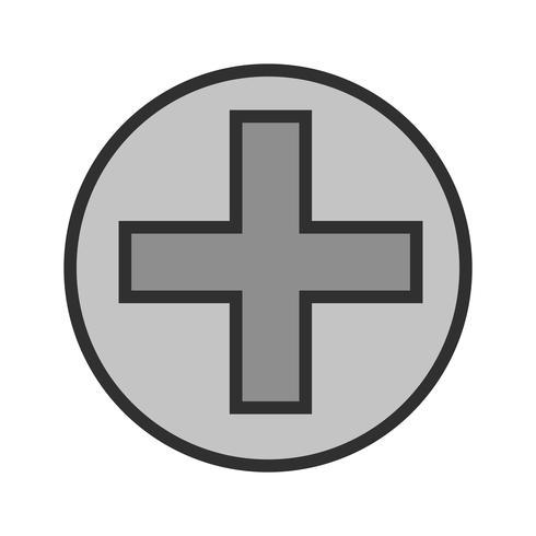 Adicionar ícone de design vetor