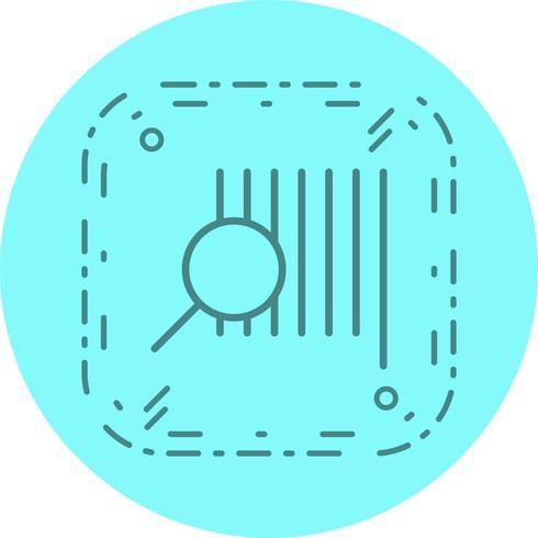 Encontre o design do ícone do produto vetor