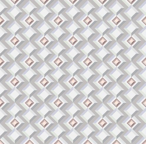 Padrão sem emenda de diamante. pano de fundo diagonal geométrico vetor