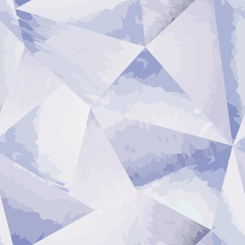 Padrão sem emenda abstrato Formas geométricas vetor