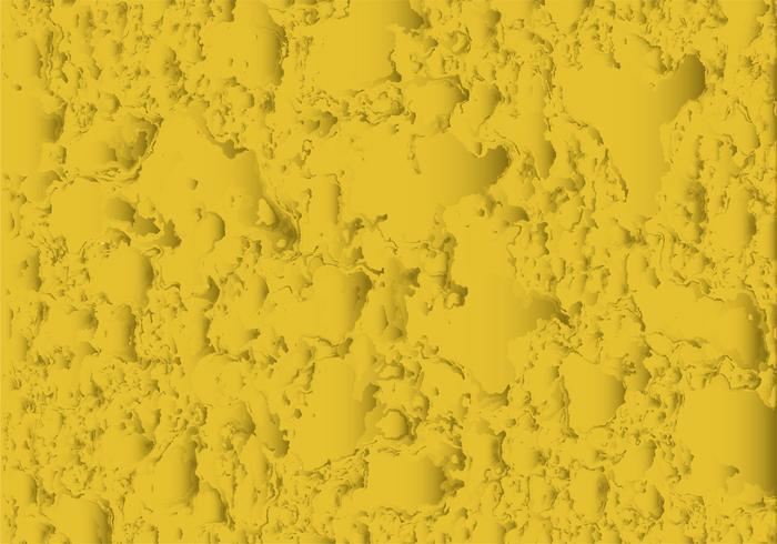 Fundo abstrato do ouro. vetor