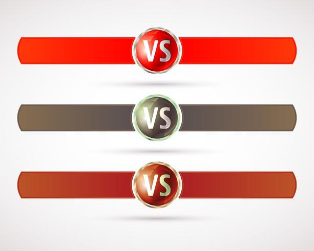 set versus bar vetor