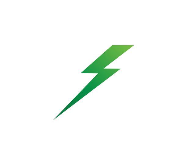 Flash design de ilustração do ícone vector