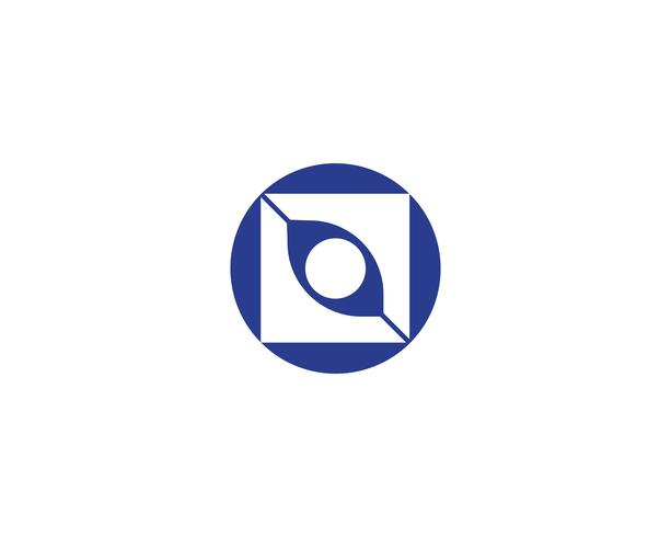 Finanças logotipo e conceito de vetor de símbolos