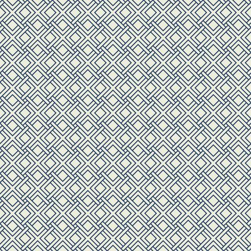 Projeto quadrado moderno abstrato do teste padrão do fundo sem emenda. ilustração vetorial eps10 vetor